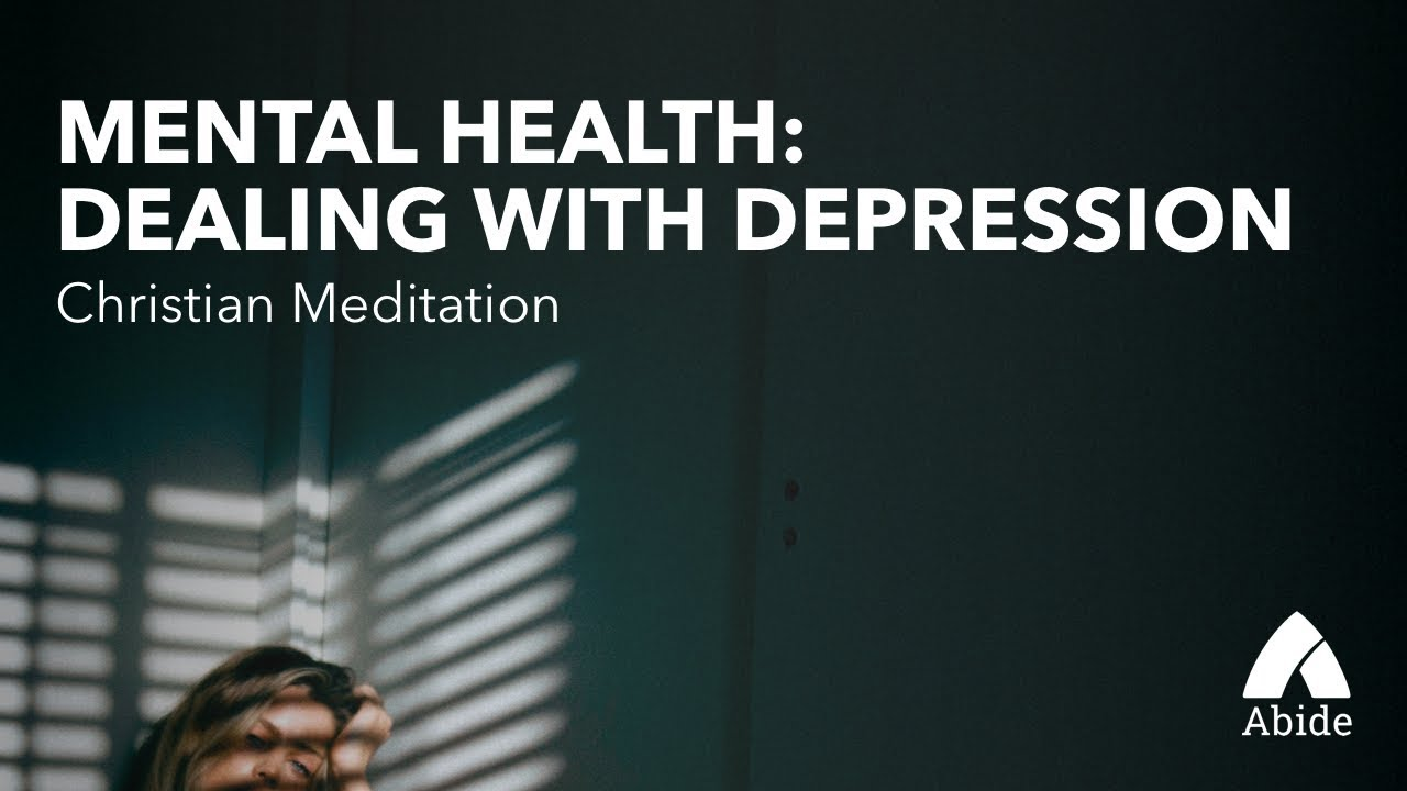 Dealing with a Depression Diagnosis