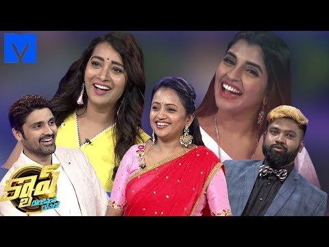 Cash Latest Promo - 1st December 2018 - Suma Kanakala,Bhanu Sree,Roll Rida,Syamala,Samrat Reddy