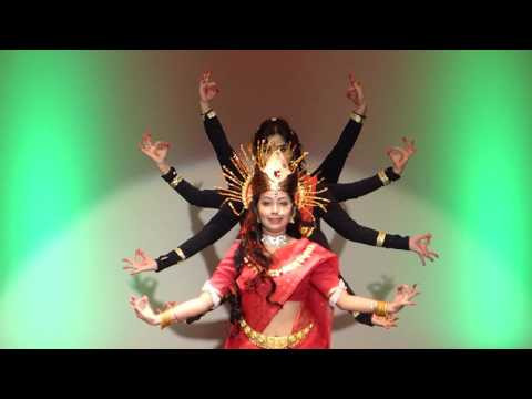 Mahisasuramardini|Durga| Mahalaya by Rumeli & Rhythm