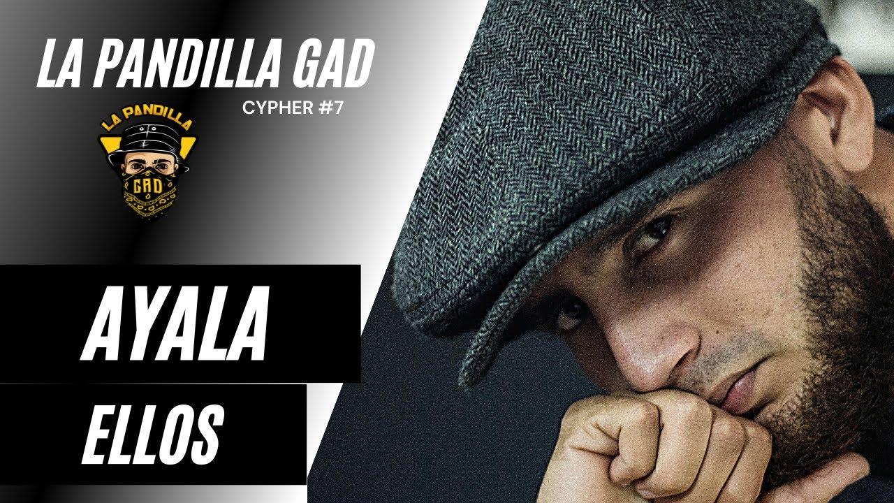 Ellos - Ayala - La Pandilla GAD