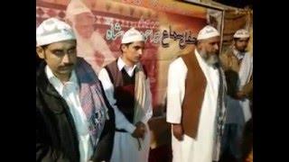 Manqbat Baba Fareed Ganj Shakar(Qawwali) Mehfil Sama Pir Ahmed Mian.Mp4