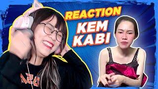 Japanese MisThy reaction Kem Kabi. The rap battle between idol and god | BIRTHDAY WITH MISTHY