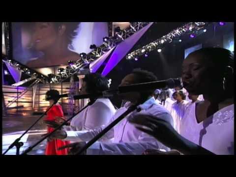 CeCe Winans Sings---
