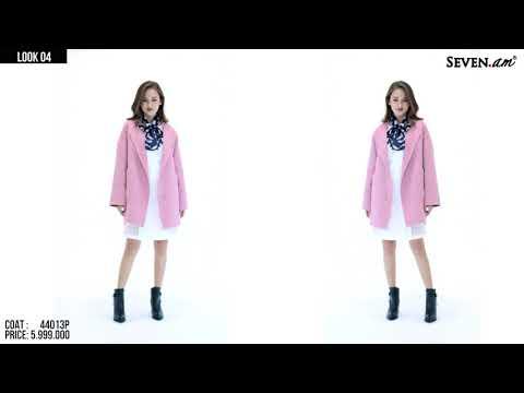 MixMatch - Mặc đẹp Với áo Dạ