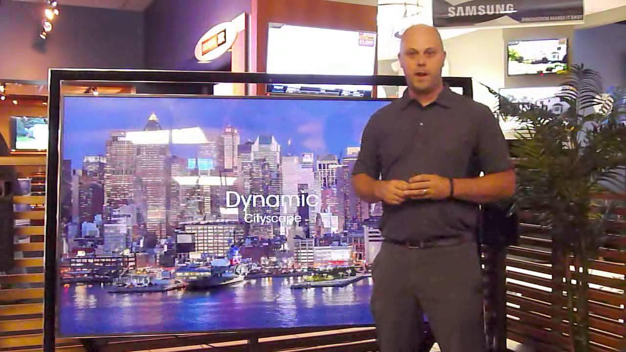 Samsung UN85JU7100F LED TV Driver for Mac