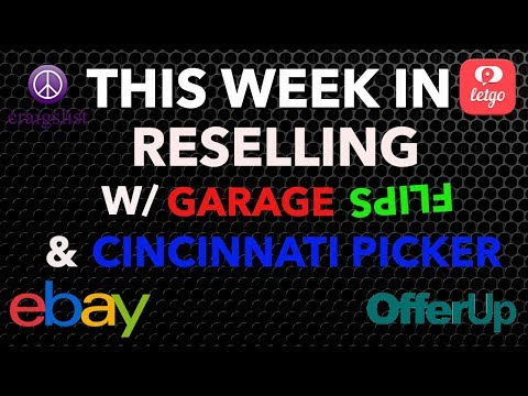This Week in Reselling-Postage Rates Increasing?