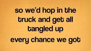 Rodney Atkins- Farmers Daughter with Lyrics