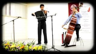 Tango Ensamble - Se fue sin decirme adiós - Autor: Astor Piazzolla - UDO Guamúchil 2013