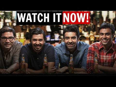 Top 12 Best Indian Web Series You Need To Watch Now!