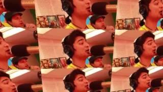 Rang Barse Gujarati Holi Song by RedFM RJ Roshan & DJ Adee