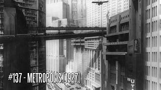 EFC II #137 - Metropolis (1927)