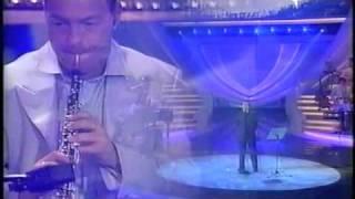 Mino Reitano - La mia canzone - Sanremo 2002.m4v