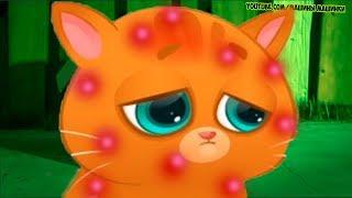 Мультик про Котика Bubbu #15 Играем в котенка Бубу Мультфильмы для детей виртуальный питомец мульт
