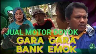 Video GARA GARA BANK EMOK | EDISI 20 JANUARI 2018 download MP3, 3GP, MP4, WEBM, AVI, FLV September 2019