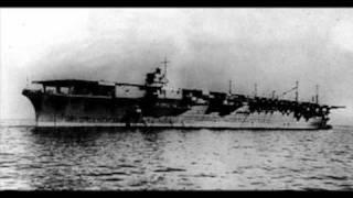 Kido Butai - Japans Angriffsflotte auf Pearl Harbor