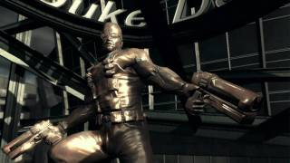 Duke Nukem Forever | OFFICIAL reveal trailer (2011) [HD]