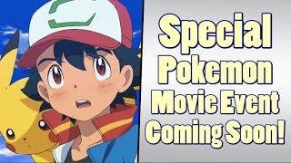 Pokemon The Power of Us Coming this Thanksgiving, Gen 4 Pokemon GO, Digimon Aging vs Pokemon
