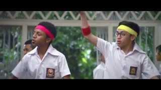 Marmut Merah Jambu - Trailer 1min