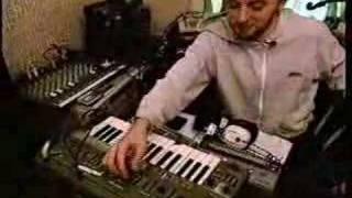 DnB 1996 (LolaDaMusica) part1: Squarepusher