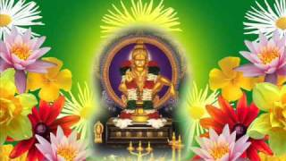 Uyyala Jampalalo - Ayyappa Swamy (Sarana Tharangini)