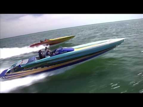 Aguada vuelve a celebrar el Offshore