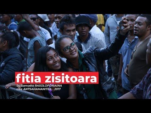FITIA ZISITOARA by SAMOELA (Live Antsahamanitra / Be Mozik! - 2017)