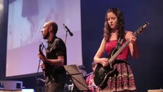 Studio Musical - Alive (Sia)
