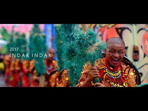 Kadayawan 2017 | Indak Indak