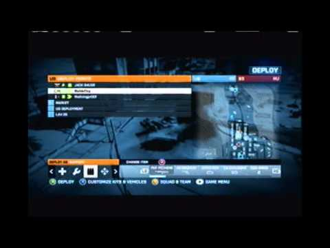 Battlefield 3 Insane Customer Support Chat Part 1