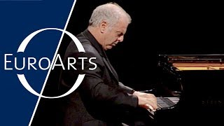 Barenboim: Mozart - Piano Sonata No. 10 in C major, K. 330