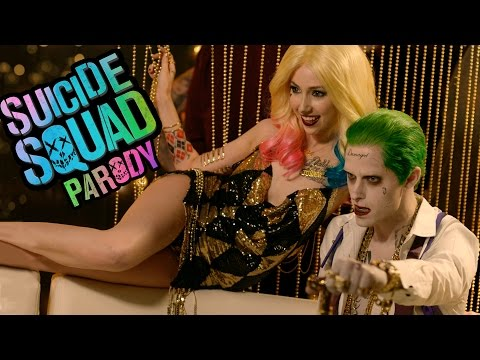 Thumbnail: Suicide Squad Parody by The Hillywood Show®