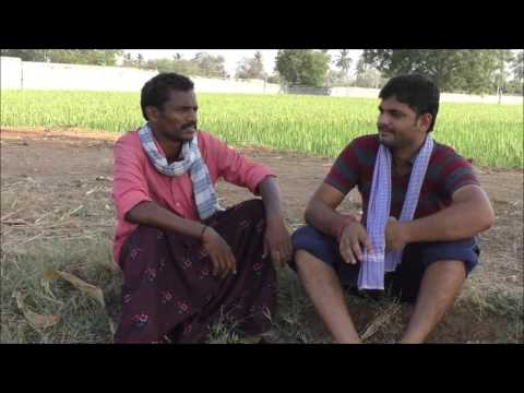 A story of Venkanna a natural framing farmer_Department of Agricultural AP & Digital GREEN