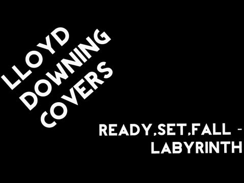 Ready,Set,Fall! - Labyrinth (cover)