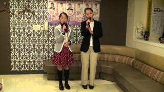 兵庫県は尼崎からエンカメのど自慢大会へのエントリーです! ※映像に使...