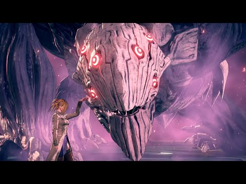Astral Chain: All Bosses And Ending