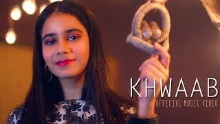 Khwaab Indian Fusion Latest Hindi 2018 By Prishita.mp3