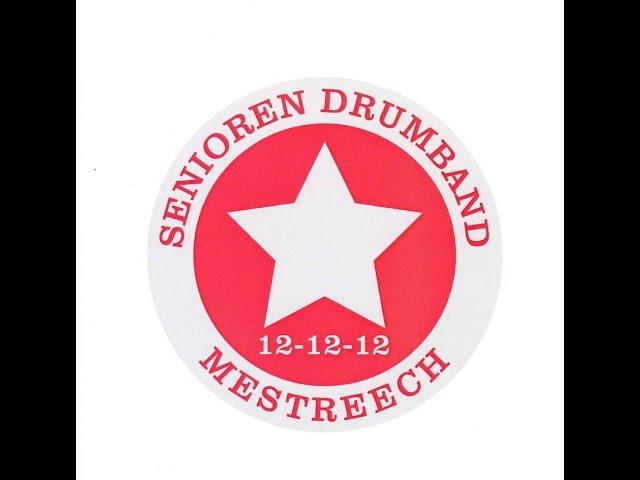 Senioren Drumband Maastricht repetitie 2015