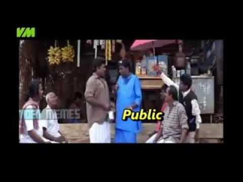 Tamil Video Meme Anti Tn Bjp Hindu Verrer Troll Hydro Carbon Problem