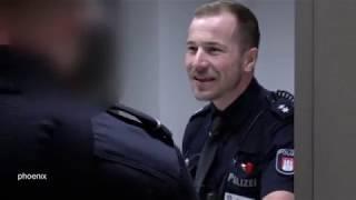 phoenix plus: Polizei im Einsatz