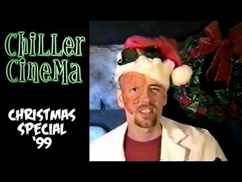Chiller Cinema #12   Christmas Special 1999
