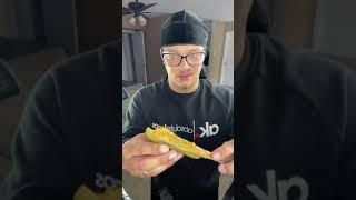Pickles & Peanut Butter