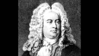 Haendel, Sonates en trio op 2 n2
