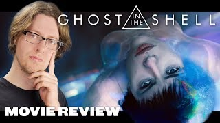 Ghost in the Shell - Movie Review thumbnail