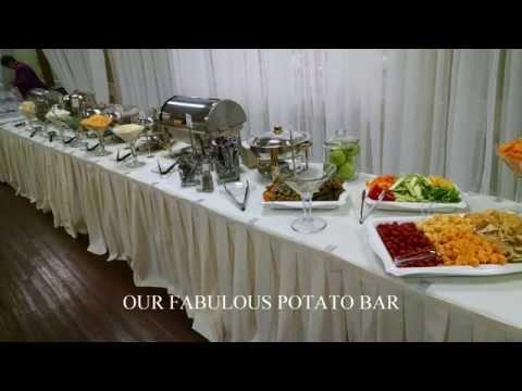 Myweddingteam Potato Bar Catering