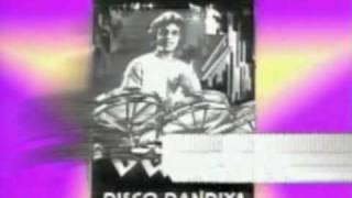 BABLA DISCO DANDIYA DVD
