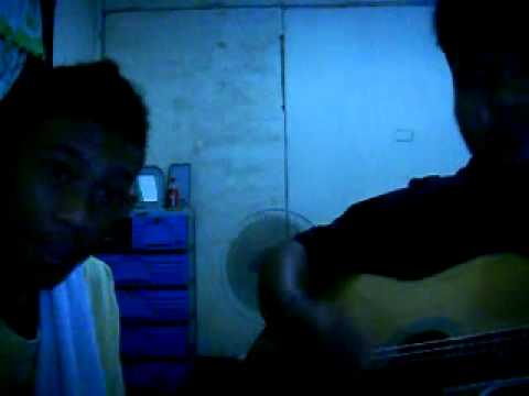 Sirena by Gloc9 ft Ebe Dancel Acoustic Cover - YouTube