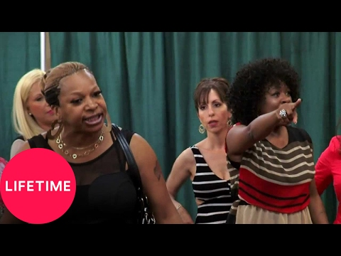 Dance Moms: Huge Fights After the Judging (S3, E31) | Lifetime