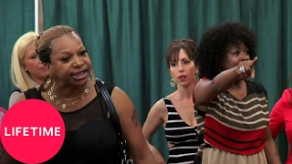 Dance Moms - Huge Fights After the Judging