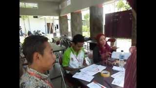 Iccri Cup 3 - Puslit Kopi Dan Kakao Indonesia - Jember
