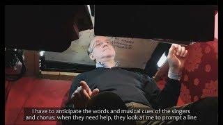 Il Suggeritore / The Prompter at La Scala (Teatro alla Scala)